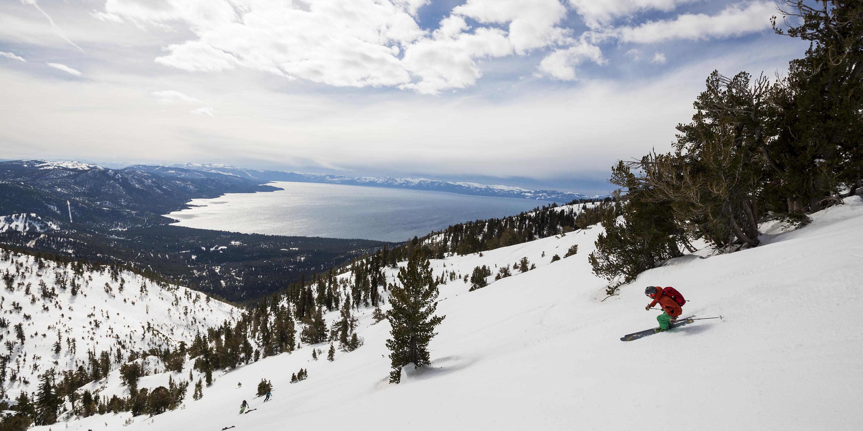 5 Things To Love In Tahoe City California Via