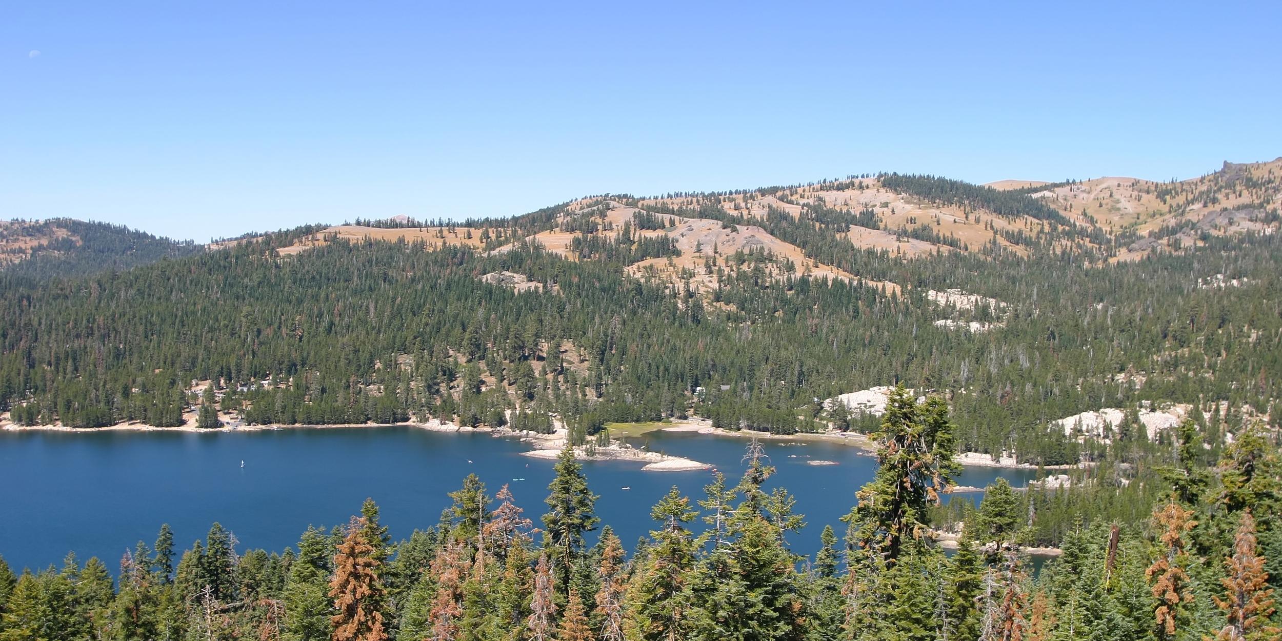 Bear Valley Ca >> Visiting Bear Valley California In Summer Or Winter Via