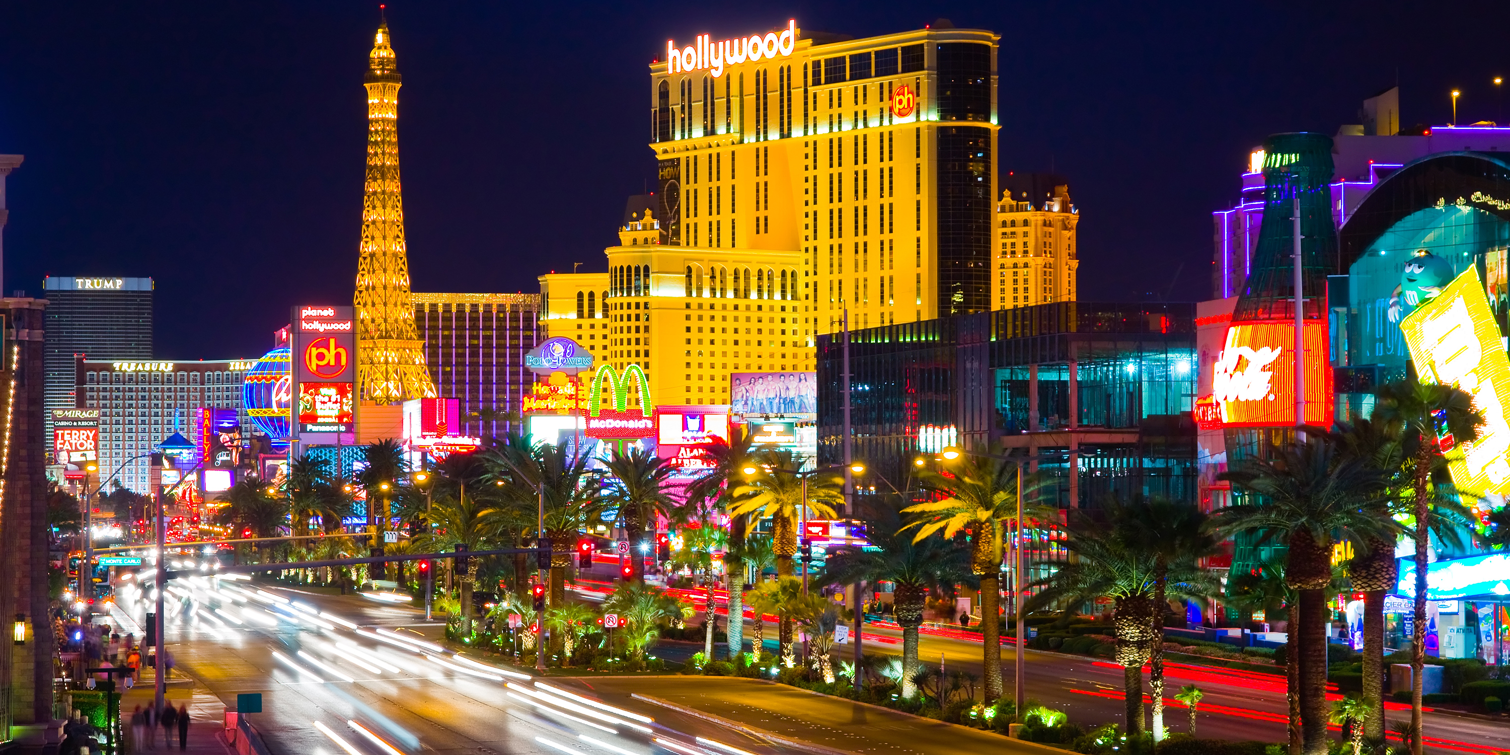 Where To Eat On And Off The Strip In Las Vegas Via