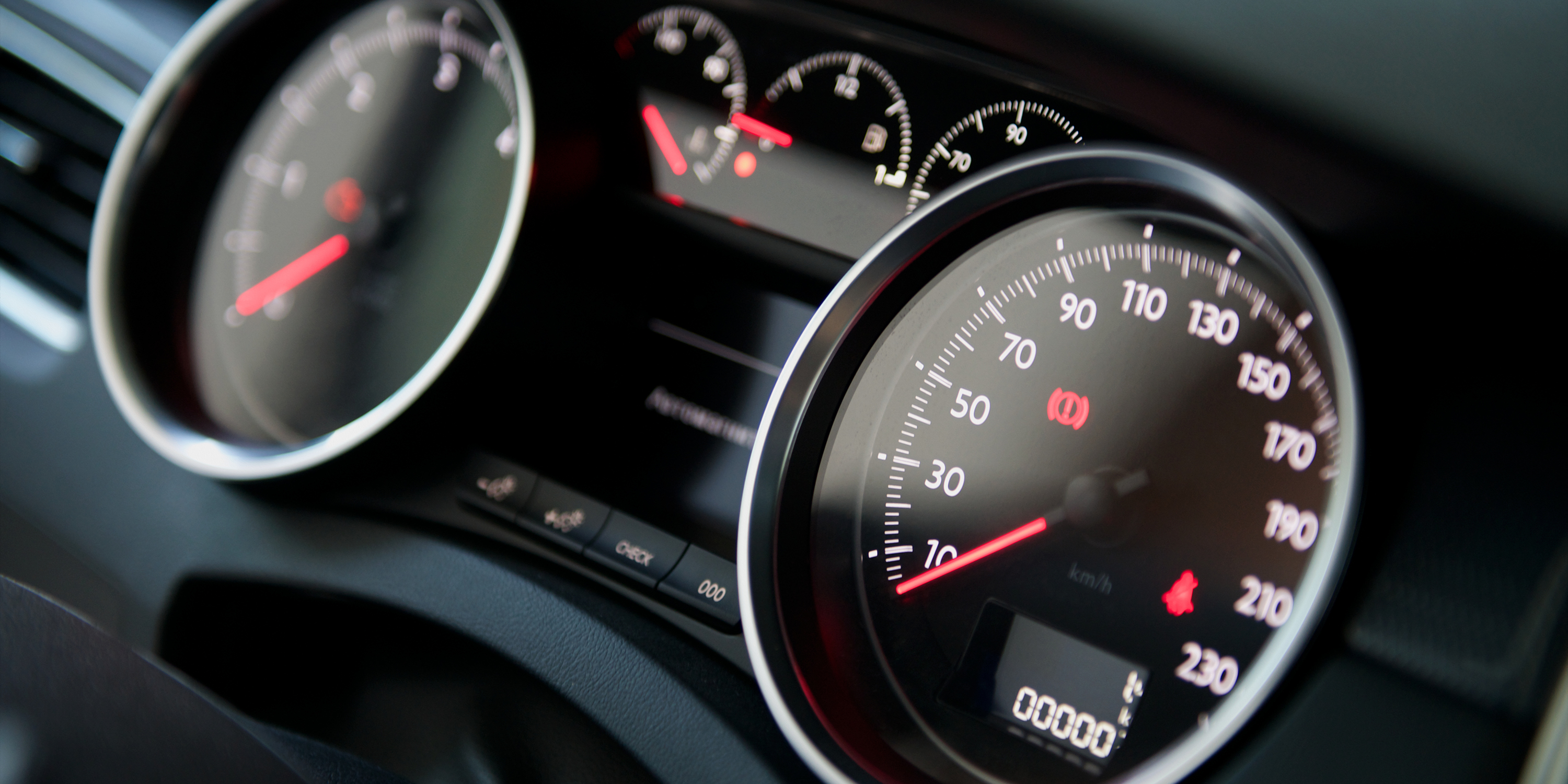 What Do Your Car Warning Lights Mean? | Via
