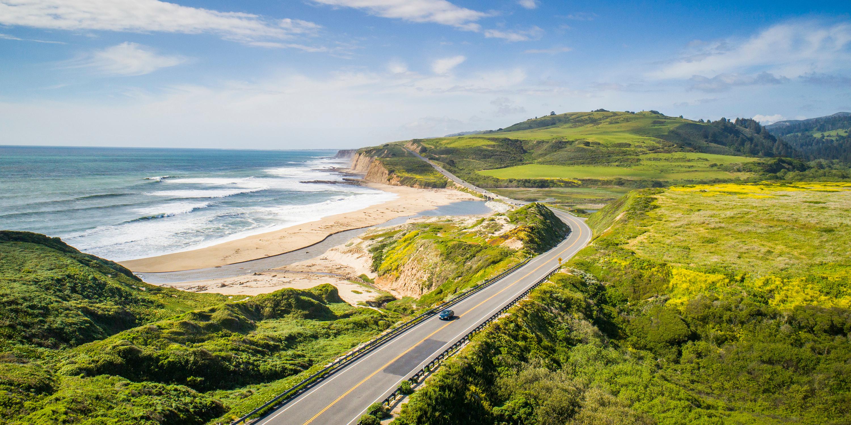 Highway 1 Road Trip: San Francisco to Santa Cruz | Via