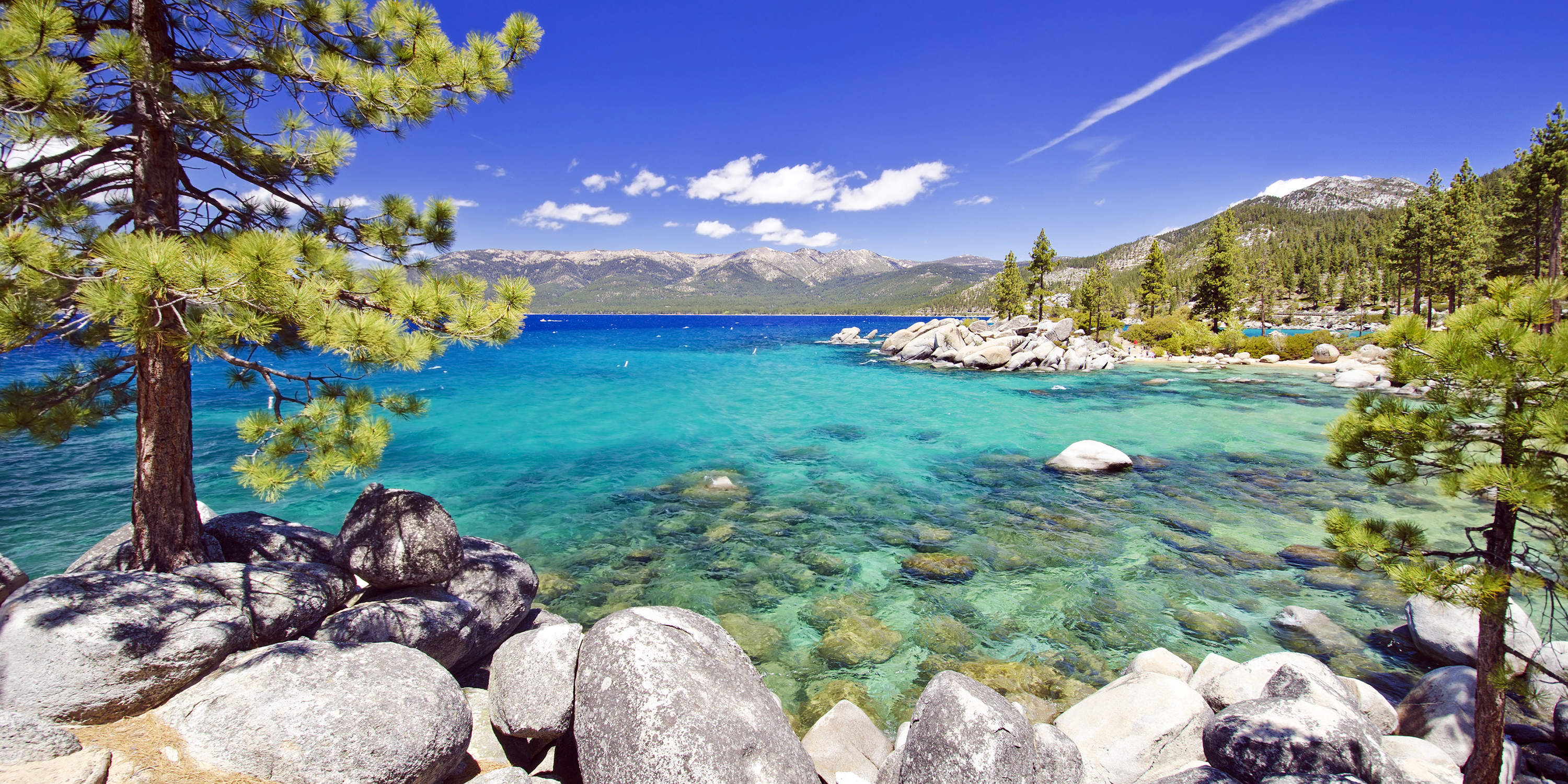 Lake Tahoe Summer Family Vacation Guide  Via