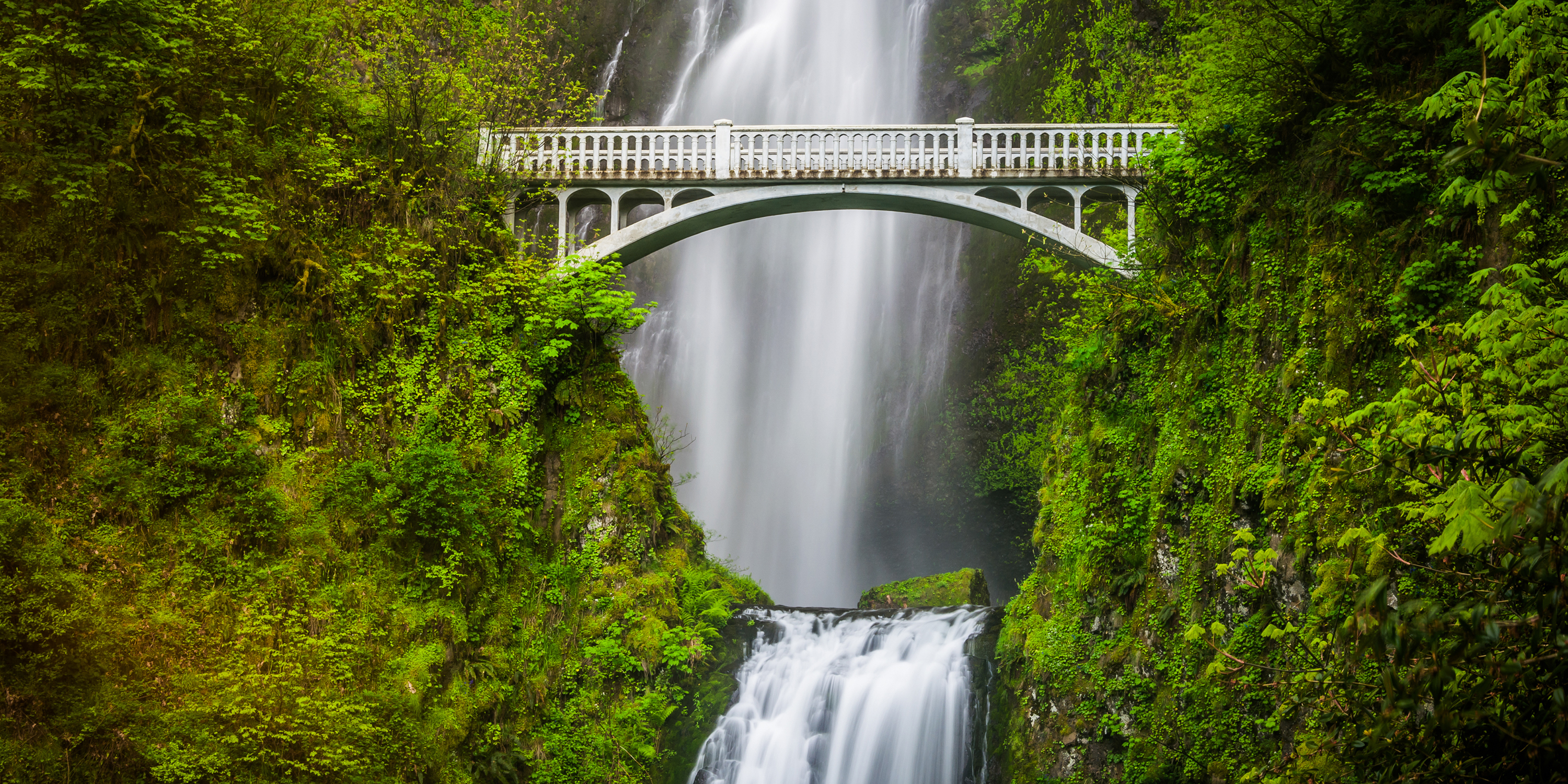 Aaa Auto Buying >> Road Trip the Columbia River Gorge | Via