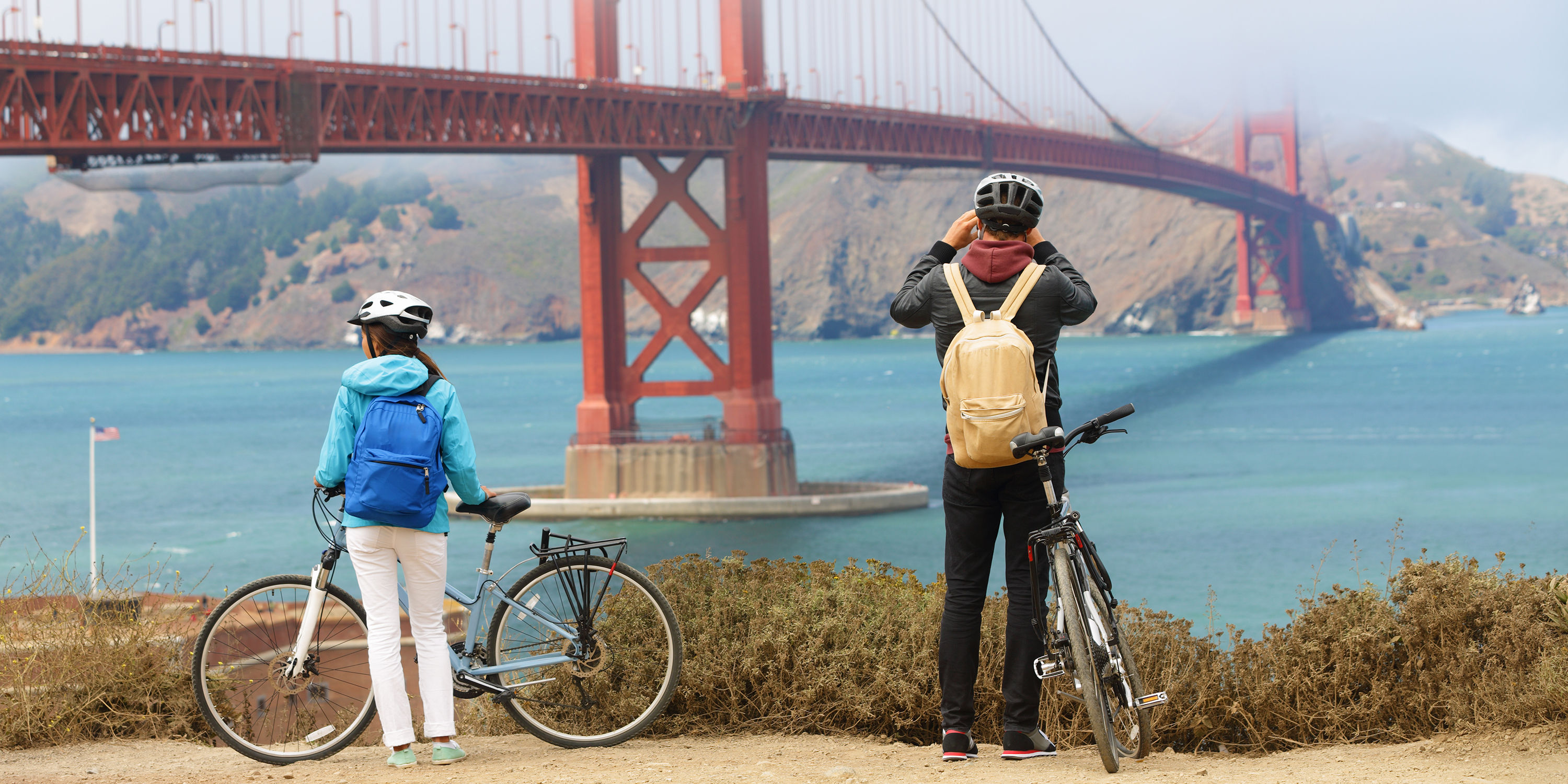 Incredible Guided Bike Tours in the West | Via