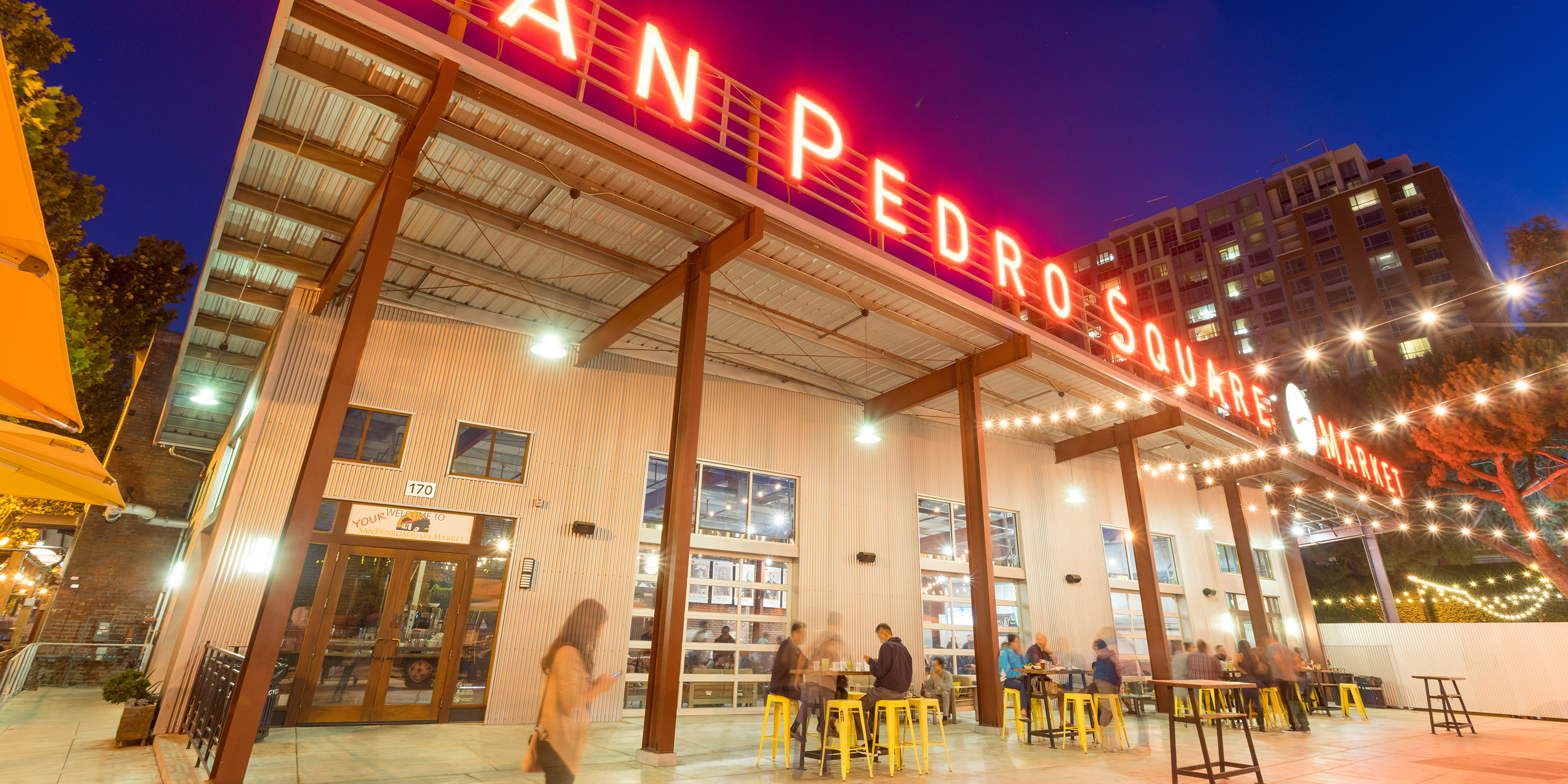 San Jose S Hottest Attractions And Restaurants Via