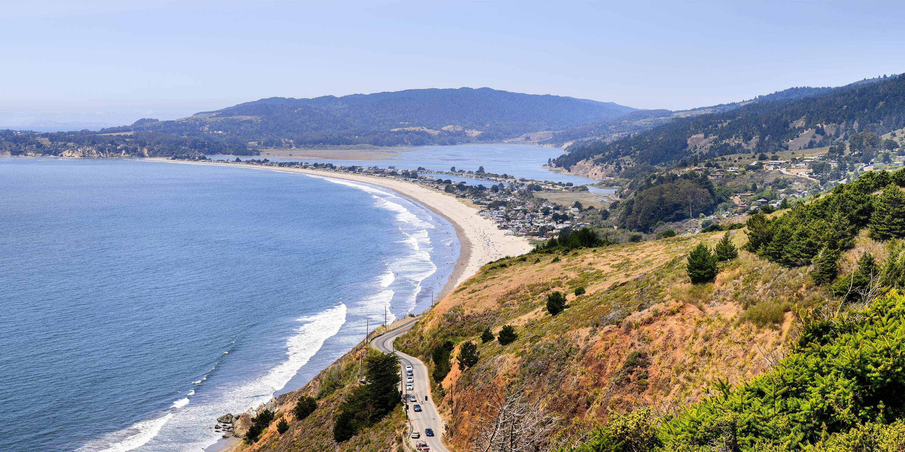 My Insurance Manager >> Marin County Day Road Trip | Via