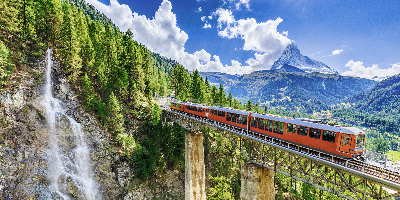 Aaa Auto Buying >> Beautiful Train Rides Around the World | Via