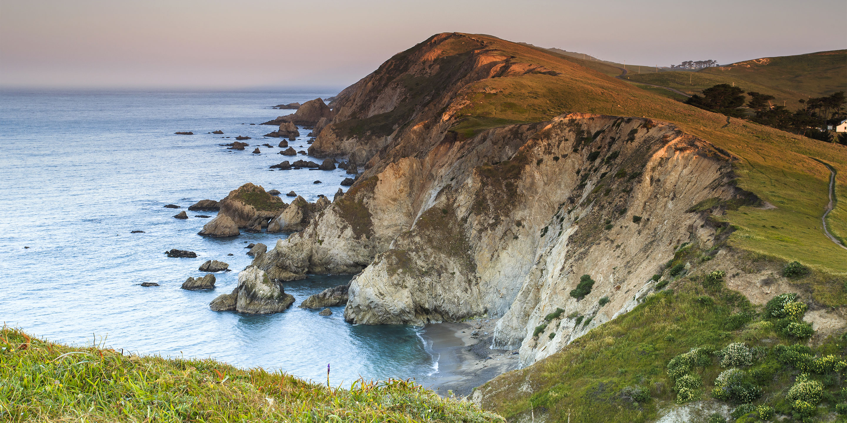 Marin County Day Road Trip | Via